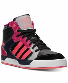 Adidas NEO High Tops dam