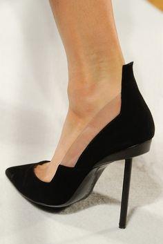 love these heels.  ZO