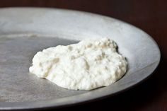 Creamy Homemade Ricotta recipe on Food52