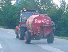 Der Coca-Cola Weihnachtstruck kommt auch in eure Stadt! | Webfail - Fail Bilder und Fail Videos