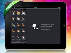 TwitBird Premium is very useful when following Fringe hashtags :)