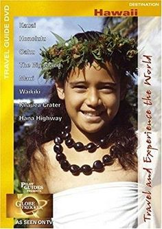 Megan McCormick & Pilot Productions - Globe Trekker: Hawaii