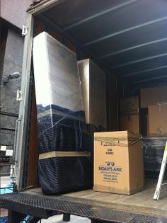 Packers And Movers, Ark, Manhattan, Moving Companies, Company Logo, Website, Check