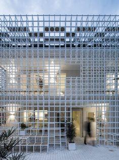 Zelin Huang   Aether Architects · ARTINN