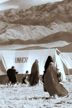 Nowhere people. Refugee Camp in Baluchistan, Pakistan, near the Afghanistan border.  2003    Afghanistan War
