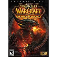 World of Warcraft: Cataclysm Expansion Set Blizzard Entertainment http://www.amazon.com/dp/B002I0HKIU/ref=cm_sw_r_pi_dp_zzJMvb118JMKM