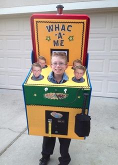 24 Kids Who Are Going to be Getting a Ton of Candy This Halloween – Pleated-Jeans.com