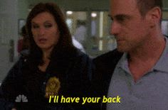 """""""Law And Order: SVU"""" We Need To Talk About Bringing Back Elliot Stabler"""