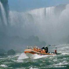 MACUCO - FLOATING SAFARI Excursions in Iguazu Falls