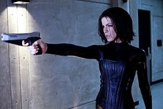 Underworld 5 begins shooting with Kate Beckinsale and Theo James
