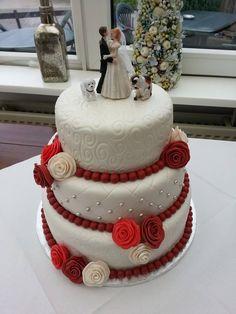 Weddingcake https://www.facebook.com/TanteTaartMarre