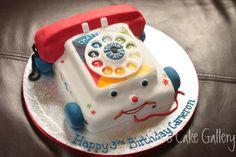 Novelty Cakes | Kim's Cake Gallery