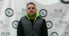 PGR extraditará a EU a El Bichi, arrestado en Ciudad Juárez | El Puntero