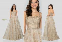 TERANI COUTURE 1912P8576 authentic dress. FREE FEDEX. LOWEST PRICE.   eBay Strapless Dress Formal, Prom Dresses, Formal Dresses, Terani Couture, Online Price, Best Deals, Free, Ebay, Fashion