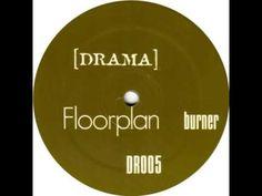 Floorplan - Burner