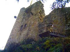 Oberfalkenstein - Ruine Falkenstein (Schramberg) – Wikipedia