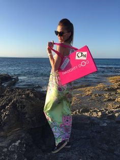 Naughty Dog is also Formentera! You can find our SS16 collection also at Chezz Gerdi boutique!