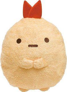 NEW Cushion Soft Pillow Pork Cutlets Rice Ball Sumikko Gurashi Sofa Bed MR92101 | eBay