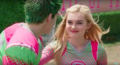 """Watch The Music Video Teaser For Disney Channel's """"Zombies"""""""