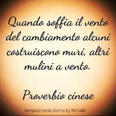 Italian Phrases, Italian Quotes, V Quote, Words Quotes, Best Quotes, Love Quotes, Famous Phrases, Life Inspiration, Sentences