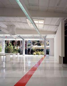 lehrer architects office design. Lehrer Architects LA / Office Design