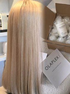 What olaplex can do