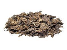 Meng Hai Lao Cha Tou-Aged Loose Tea Knot Raw/Uncooked 2008 - Dark Tea - Tea Enjoy / Slow / Green