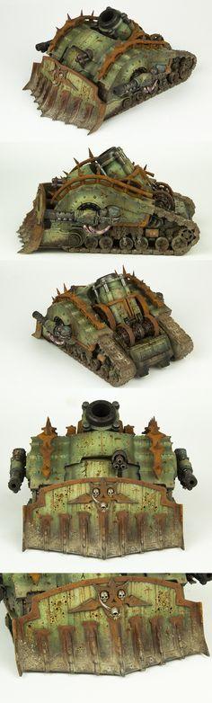 Plagueburst Crawler