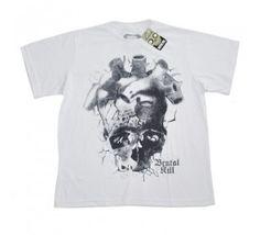 Camiseta - Skull Big - Brutal Kill