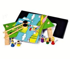 Traditional Wooden Toys - Christmas Games, Discovery Toys for Tots. Wooden Toys Uk, Wooden Toy Castle, Wooden Puzzles, Theatre Games, Magnetic Toys, Discovery Toys, Educational Baby Toys, Toys For Tots, Christmas Games