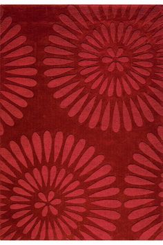 """Tapete """"Greco Area Rug - Wool Rugs - Contemporary Rugs - HomeDecorators.com"""