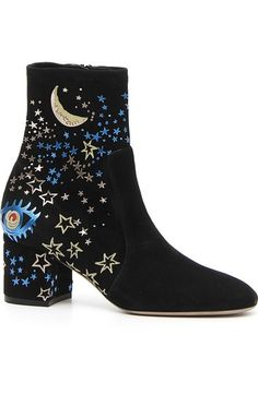 Valentino 'Astro Couture' Bootie (Women) available at #Nordstrom