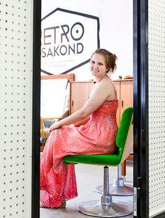 Tallinnan sisustusliikkeitä Spaces