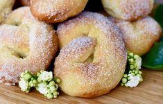Sockerkringlor Doughnut, Tart, Sweet, Desserts, Candy, Tailgate Desserts, Cake, Deserts, Pie