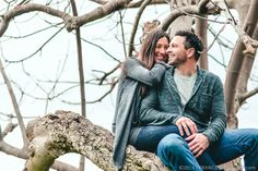 Engagement Photography in Tuscany | Val d'Orcia Portrait Photographer
