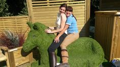 From Aisha, Herts | Jacksons BIG Equestrian Picture Competition #horse #equestrian #fun