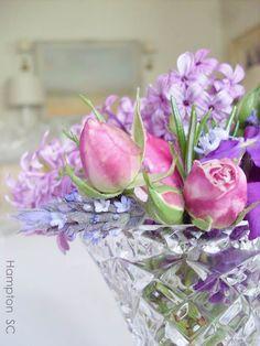 Ramo flores primavera