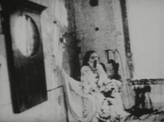 First photograph of possession