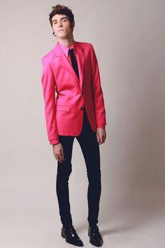 Versace H&M, Topman
