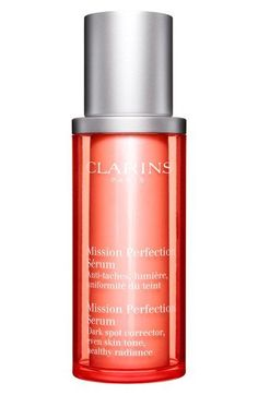 Clarins 'Mission Perfection' Serum available at #Nordstrom