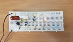 230V LED Driver Circuit Image 3