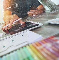 3 things business owners should know about digital marketing Inbound Marketing, Digital Marketing, Seo And Sem, Content Words, Nails At Home, Brand Story, Brand Identity Design, Beauty Industry, Business Branding