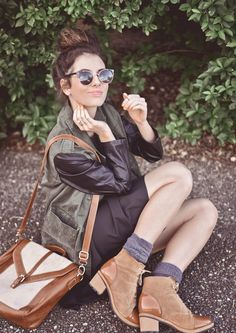 Elle-May Leckenby, Steampunk Dapper Vintage Inspired Round Pointed Aviator Sunglasses 8765