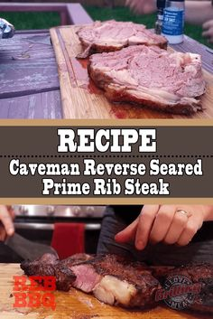 If you want to try something new and delicious with a familiar cut of meat then try this traditional Picanha recipe. A Brazilian sirloin cap cook that is served with some mouth watering chimichurri makes one heck of a meal for the family! Prime Rib Marinade, Prime Rib Steak, Smoked Prime Rib, Rib Roast Recipe, Pot Roast Recipes, Steak Recipes, Smoker Recipes, Smoked Sirloin Tip Roast, Smoked Pastrami Recipe