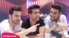 "Interview: Il Volo (Italy) on Eurovision 2015, ""Grande Amore"" and women ..."