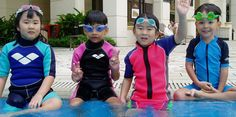 Looking for swimming classes in singapore to learn swimming from begginerwith our certified swimming instructors. Swimming Classes, Us Swimming, Singapore Swimming, Safe Program, Swim Lessons, 6 Months, Wetsuit, Join, Age