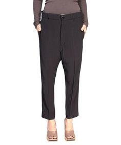 Rick Owens F/W13 Easy Astaire Trousers