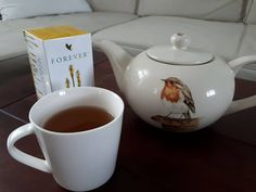 A kedvencünk! Aloe Blossom Herbal Tea, Forever Living Products, Natural Essential Oils, Fitness Nutrition, Face And Body, Aloe Vera, Affair, Tea Pots, Herbalism