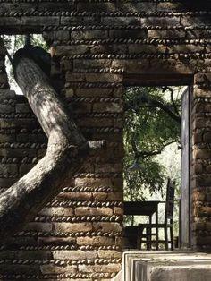 La casa del ojo de agua De Ada Dewes e Sergio Puente