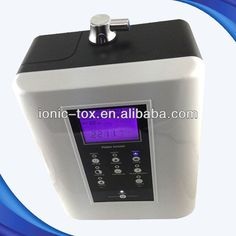 386.40$  Watch now - http://alix6h.worldwells.pw/go.php?t=1832526608 - Home Use multi-functional alkaline water ionizer keep body PH balance Yoga Use OH-806-3H